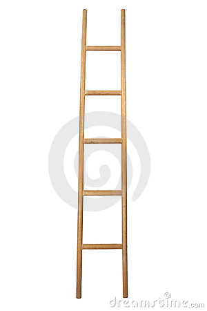 Free Ladder Stock Images - 13404874