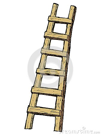 Free Ladder Stock Photo - 32995180