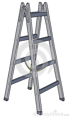 Free Ladder Stock Photography - 42848392