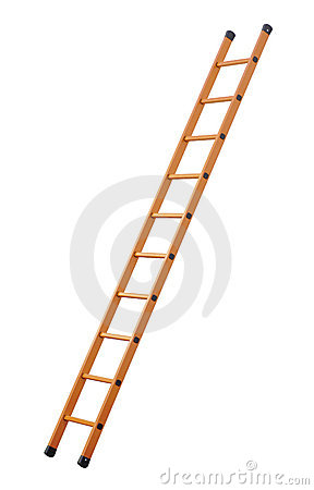 Ladder (Clipping path)