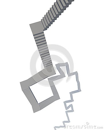 Ladder 3d