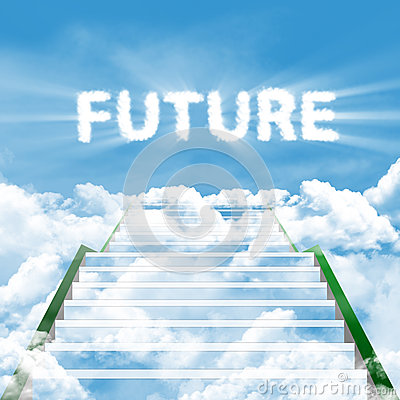 Ladder of future