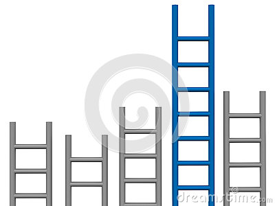 Ladder graph