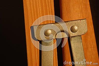 Ladder Hinge Royalty Free Stock Photo Image 2525885