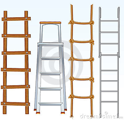 Free Ladders Stock Photo - 16267600