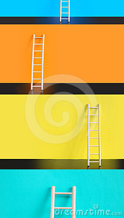 Ladders Of Success