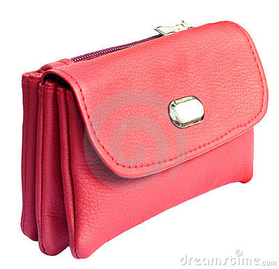 Ladies Bag Stock Image - Image: 22207251