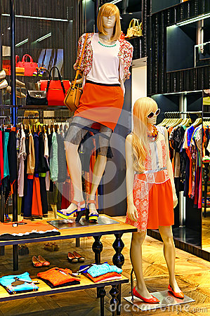 Summer Clothing Stores Kids Clothes Zone
