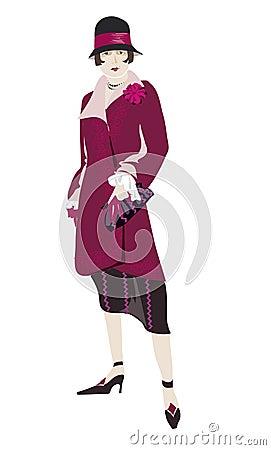 Free Lady 30 Royalty Free Stock Image - 466256