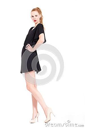 Free Lady Stock Image - 32713151