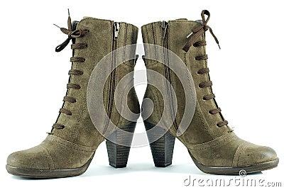 Lady elegance boots