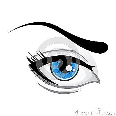 Lady eye