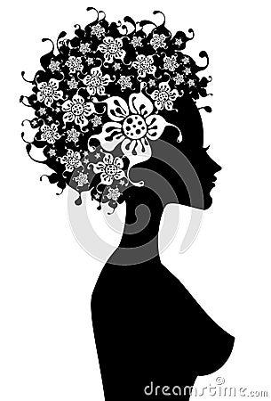 Lady-flower