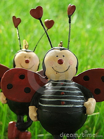 Ladybugs in Love 3