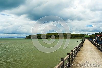 Laem Hin Port, Phuket