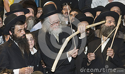 Lag Ba omer archery Editorial Photography