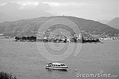 Lago Maggiore Isola Pescatori