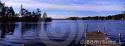 Lago tranquillo