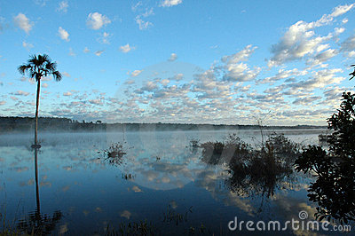 Lagoa Mestre D'armas