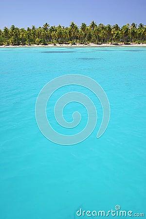 Lagune Rangiroa