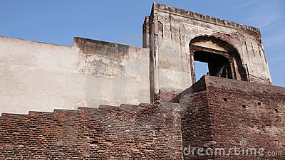 The Lahore Fort