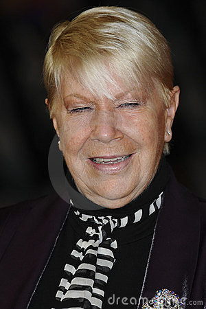 Laila Morse Editorial Photo