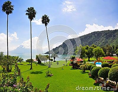 Lake Atitlan Resort, Guatemala