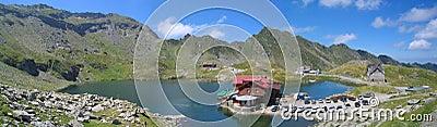 Lake Balea