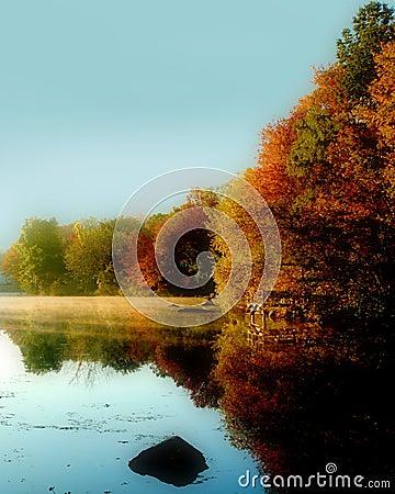 Lake Carmel
