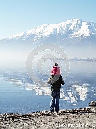 Free Lake Como - Italy Stock Photos - 4103723
