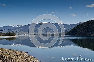 Lake Dillon - Colorado