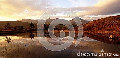 Lake district national park cu