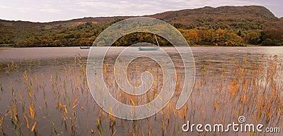 Lake district national park cumbria