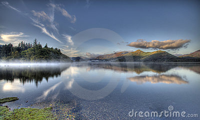 Lake District Reflection