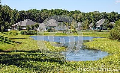 Lake Front Community