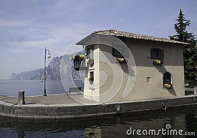 Lake Garda House