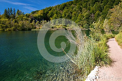Lake Gradinsko