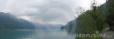 Lake Interlaken