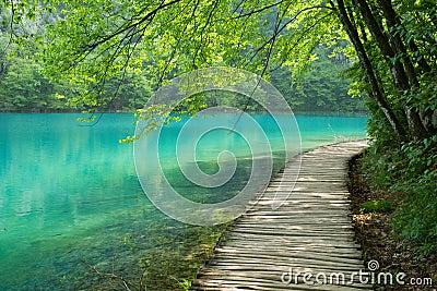 Lake Kaluderovac