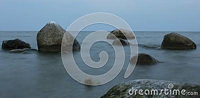 Lake Ladoga, Russia