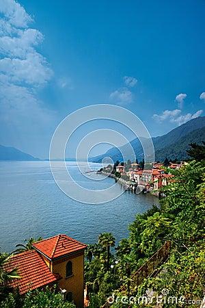 Free Lake Maggiore Royalty Free Stock Photos - 11014528
