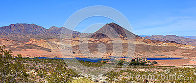 Lake Mead recreation