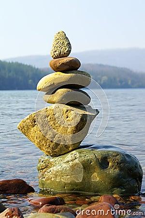 Lake Rocks D