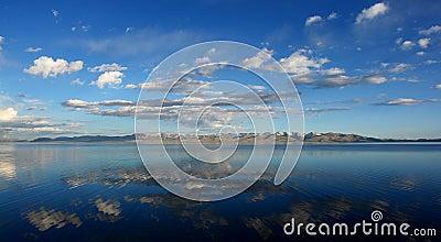 Lake Song, Kirghizistan