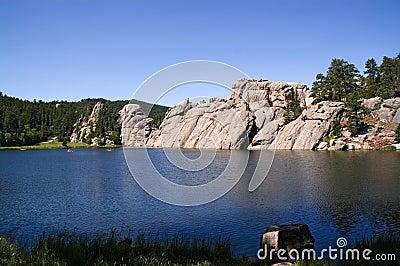 Lake Sylvan, South Dakota