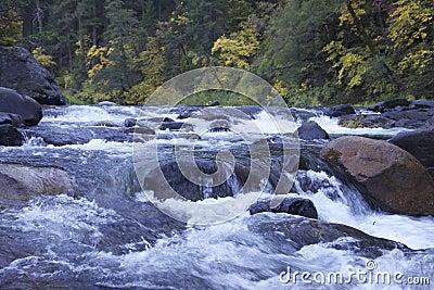 Lake Tahoe Rapids