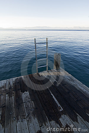 Lake tahoe serenity