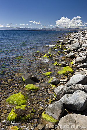 Lake Titicaca - Moon Island - Bolivia