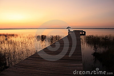 Lake Waccamaw State Park, NC