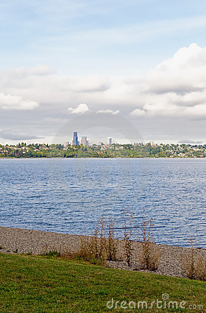 Lake Washington Seattle